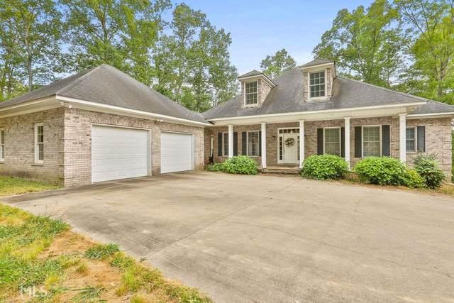 1727 Boone Rd, Newnan, GA 30263 (MLS #8794454) :: Rettro Group