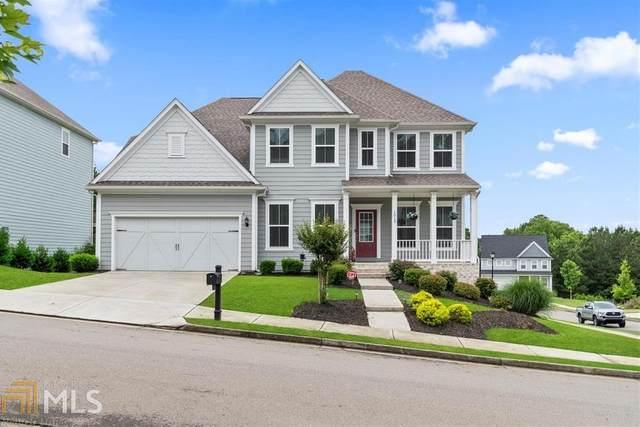 1013 Woodbury Rd, Canton, GA 30114 (MLS #8794460) :: Athens Georgia Homes