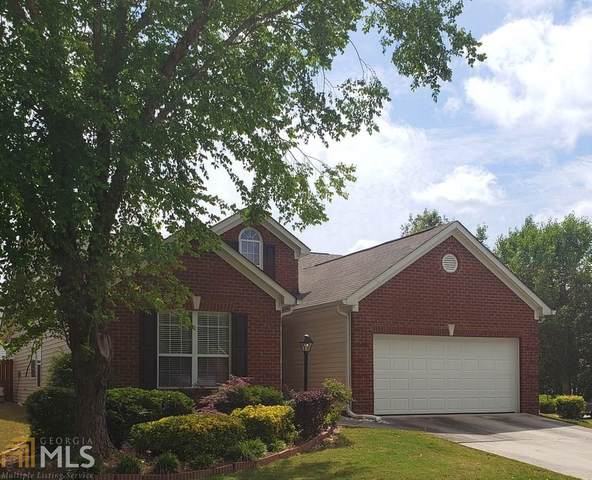 200 Kingfisher Pt, Stockbridge, GA 30281 (MLS #8794479) :: The Durham Team