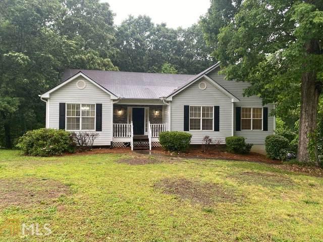 305 Saddle Wood Dr, Canton, GA 30114 (MLS #8794490) :: Athens Georgia Homes