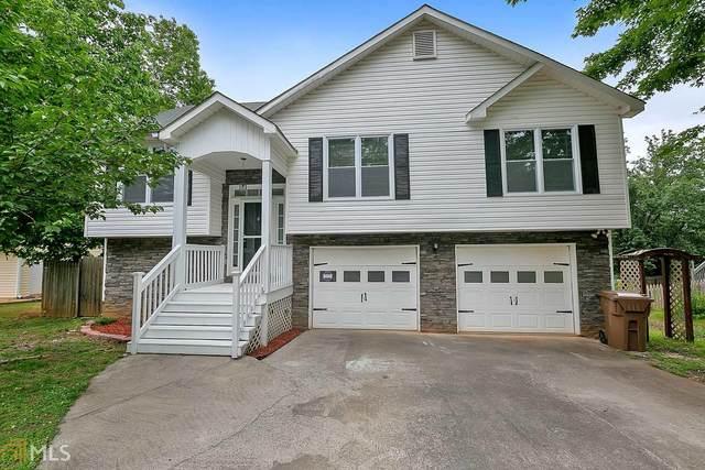 3 Stonebridge Ct, Cartersville, GA 30121 (MLS #8794491) :: Athens Georgia Homes
