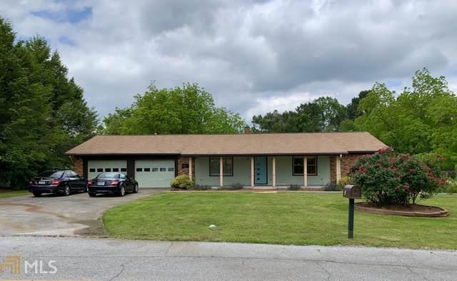 59 Moores Dr, Dahlonega, GA 30533 (MLS #8794501) :: Lakeshore Real Estate Inc.