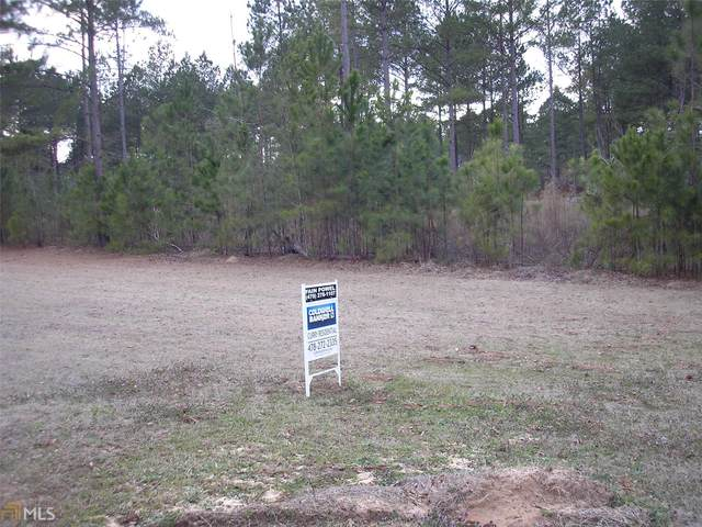 0 Bobbitt Farm Rd Tr C-1, Dudley, GA 31022 (MLS #8794510) :: Tim Stout and Associates