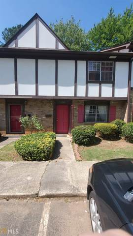 1369 Kingsgate Dr, Tucker, GA 30083 (MLS #8794512) :: Lakeshore Real Estate Inc.