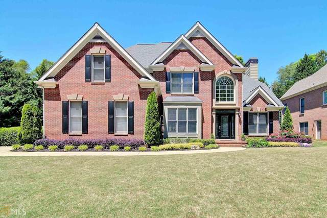 1069 Bridgemill Ave, Canton, GA 30114 (MLS #8794535) :: Lakeshore Real Estate Inc.