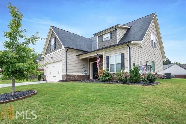 6 Emily Anne Way, Dawsonville, GA 30534 (MLS #8794552) :: Buffington Real Estate Group