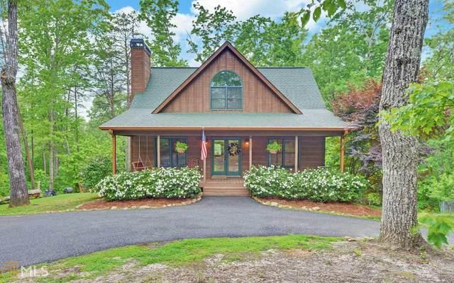 508 River Flow Drive, Dahlonega, GA 30533 (MLS #8794553) :: Lakeshore Real Estate Inc.