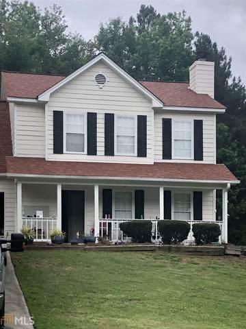 318 Crosswalk Dr, Auburn, GA 30011 (MLS #8794556) :: Athens Georgia Homes