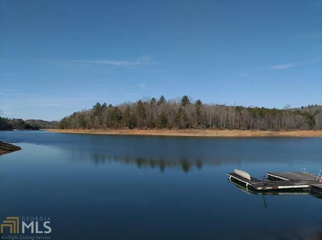 2012 NE Pat Colwell Rd, Blairsville, GA 30512 (MLS #8794558) :: Team Cozart