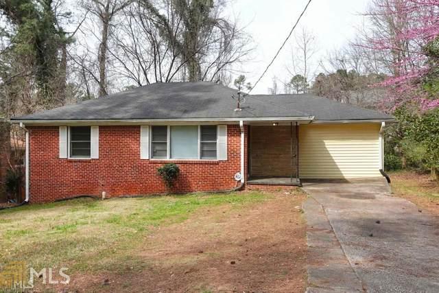 3092 San Juan Drive, Decatur, GA 30032 (MLS #8794559) :: Lakeshore Real Estate Inc.