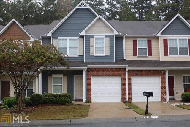 3180 Cedar Glade Ln, Buford, GA 30519 (MLS #8794564) :: Bonds Realty Group Keller Williams Realty - Atlanta Partners