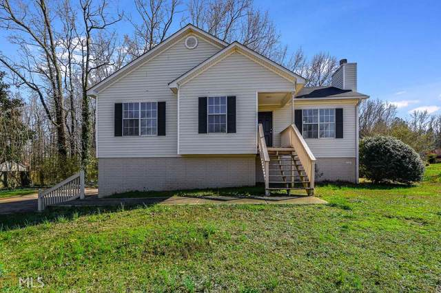 132 Peeks Crossing Dr, Senoia, GA 30276 (MLS #8794575) :: Tim Stout and Associates