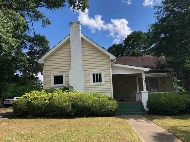 4299 Atlanta St, Powder Springs, GA 30127 (MLS #8794589) :: RE/MAX Eagle Creek Realty