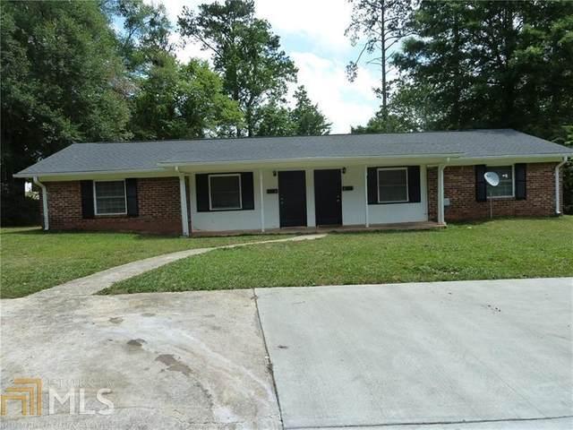 103 Burkshire Ct, Jonesboro, GA 30236 (MLS #8794599) :: Buffington Real Estate Group