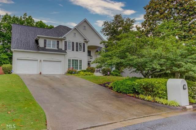 3935 Spalding Bluff Dr, Peachtree Corners, GA 30092 (MLS #8794604) :: Lakeshore Real Estate Inc.