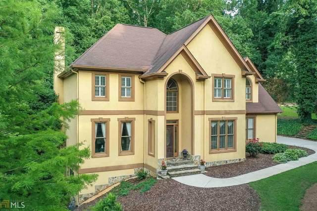 51 Laurel Lakes Dr, Carrollton, GA 30116 (MLS #8794612) :: RE/MAX Eagle Creek Realty