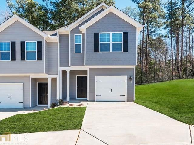 718 Highwood Ln, East Point, GA 30344 (MLS #8794629) :: Buffington Real Estate Group