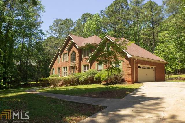 200 Royal Ridge Way, Fayetteville, GA 30215 (MLS #8794636) :: Athens Georgia Homes
