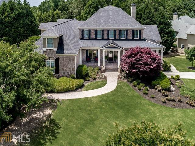500 Gold Shore, Canton, GA 30114 (MLS #8794638) :: Bonds Realty Group Keller Williams Realty - Atlanta Partners