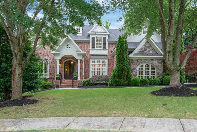 1435 Lanier Ct, Brookhaven, GA 30319 (MLS #8794664) :: Bonds Realty Group Keller Williams Realty - Atlanta Partners