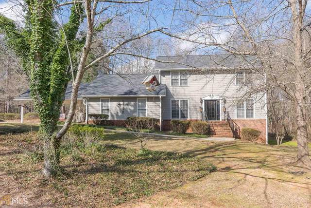 1121 Creek Bridge Drive, Watkinsville, GA 30677 (MLS #8794668) :: The Durham Team