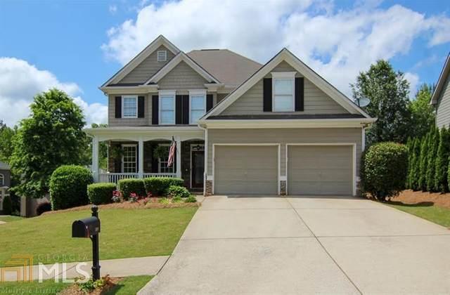 501 Millside Trl, Canton, GA 30114 (MLS #8794672) :: Athens Georgia Homes