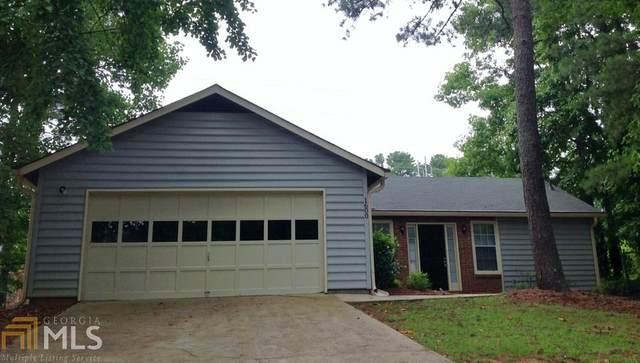 1600 Lauranceae Way, Riverdale, GA 30296 (MLS #8794677) :: Athens Georgia Homes