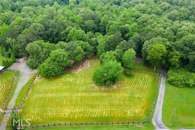 168 Floyd Creek Church Rd, Taylorsville, GA 30178 (MLS #8794680) :: Rettro Group