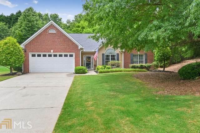 1555 Keylake Drive, Suwanee, GA 30024 (MLS #8794681) :: Bonds Realty Group Keller Williams Realty - Atlanta Partners
