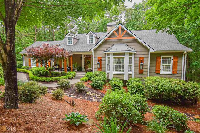 703 Plum Ln, Clarkesville, GA 30523 (MLS #8794690) :: Team Cozart