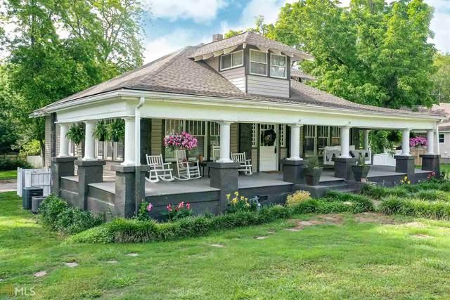 515 Longview St, Carrollton, GA 30117 (MLS #8794697) :: RE/MAX Eagle Creek Realty