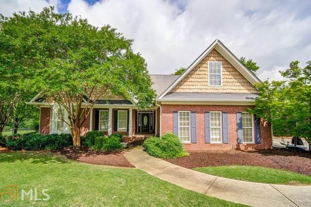 100 Dodgen Rd, Hampton, GA 30228 (MLS #8794700) :: Athens Georgia Homes