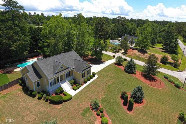 300 Westmoreland Rd, Griffin, GA 30223 (MLS #8794712) :: Athens Georgia Homes