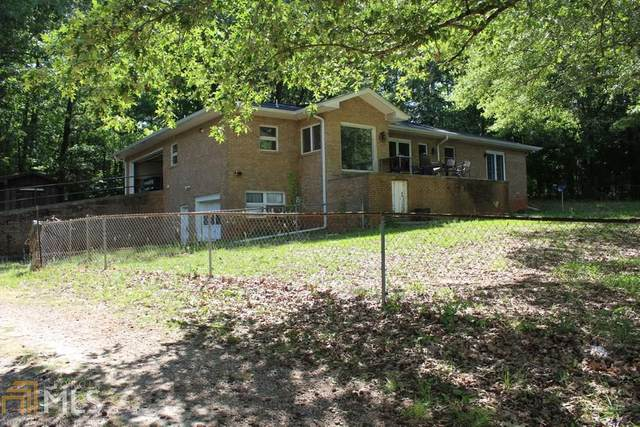 4834 Old Zebulon Rd, Concord, GA 30206 (MLS #8794733) :: Tommy Allen Real Estate