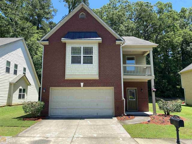 800 Autumn Blfs, Fairburn, GA 30213 (MLS #8794738) :: Military Realty