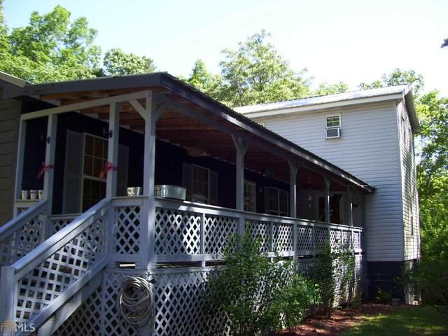 317 Oakwood Ln, Toccoa, GA 30577 (MLS #8794752) :: Rettro Group