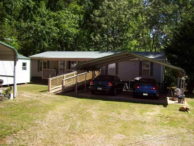 299 Oakwood Ln, Toccoa, GA 30577 (MLS #8794753) :: The Heyl Group at Keller Williams