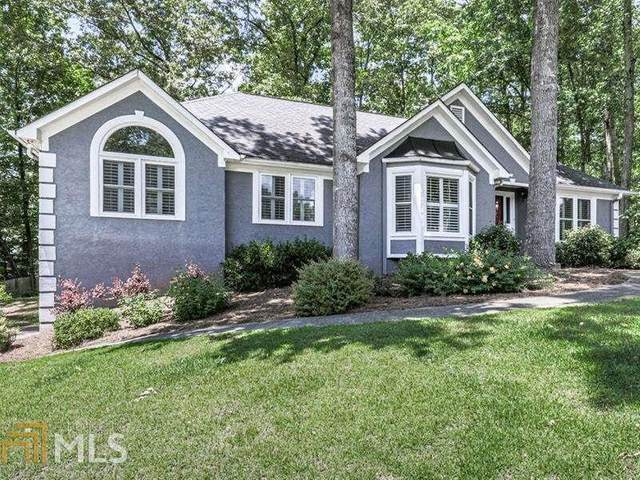 1474 Willow Bnd, Woodstock, GA 30188 (MLS #8794808) :: Anderson & Associates