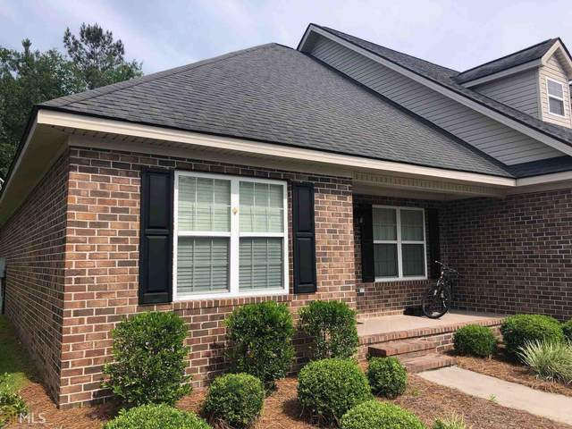 122 Lakeview Commons Dr, Statesboro, GA 30458 (MLS #8794818) :: The Heyl Group at Keller Williams