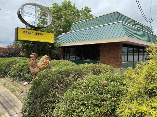 123 Elbert St, Elberton, GA 30635 (MLS #8794833) :: Bonds Realty Group Keller Williams Realty - Atlanta Partners