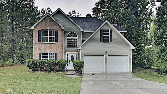 165 Edison Dr, Stockbridge, GA 30281 (MLS #8794836) :: The Durham Team