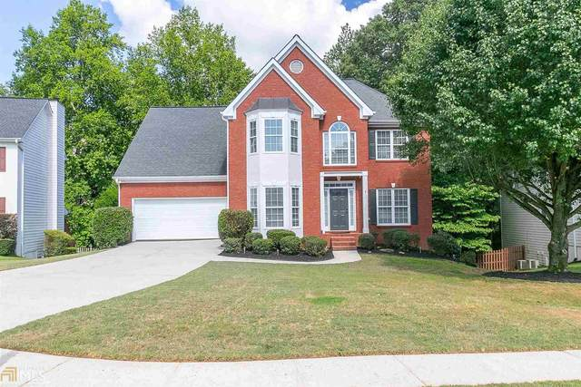 787 Pinder Point Ct, Lawrenceville, GA 30043 (MLS #8794852) :: Bonds Realty Group Keller Williams Realty - Atlanta Partners