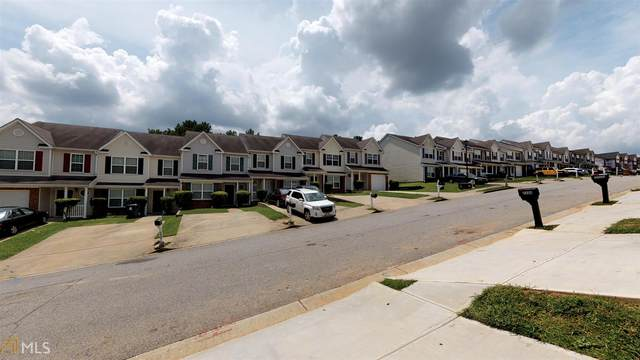 5358 Creekview Ln #63, Morrow, GA 30260 (MLS #8794862) :: The Heyl Group at Keller Williams