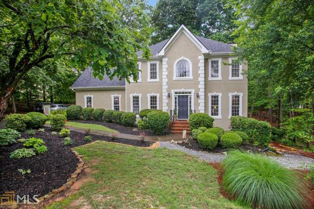 3200 Waters Mill Dr, Alpharetta, GA 30022 (MLS #8794887) :: Athens Georgia Homes