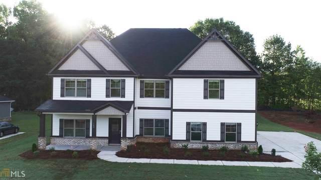 236 Sapphire St #213, Mcdonough, GA 30252 (MLS #8794897) :: Bonds Realty Group Keller Williams Realty - Atlanta Partners