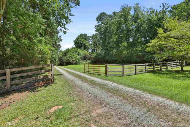 0 Sanders Davis Rd Lot 16, Newnan, GA 30263 (MLS #8794907) :: The Heyl Group at Keller Williams