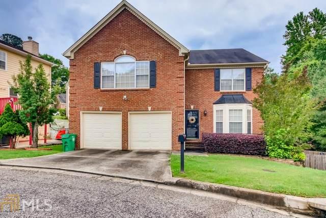 1422 Brookside Manor Ct, Tucker, GA 30084 (MLS #8794909) :: The Realty Queen & Team