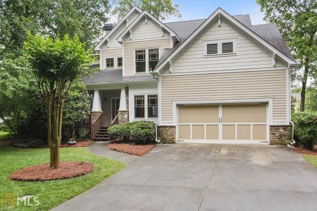 2610 Old Roswell Rd, Smyrna, GA 30080 (MLS #8794918) :: Bonds Realty Group Keller Williams Realty - Atlanta Partners