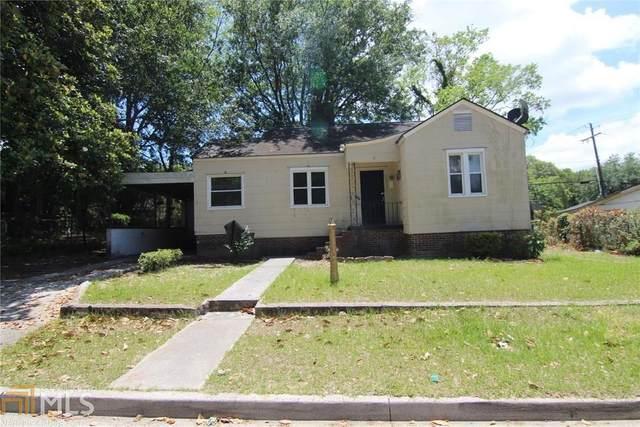 13031305 36Th St, Savannah, GA 31404 (MLS #8794927) :: Crown Realty Group