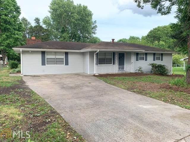 1215 Cleburne Parkway, Hiram, GA 30141 (MLS #8794936) :: RE/MAX Eagle Creek Realty